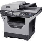 Brother MFC 8480 and 8890 Machine photo