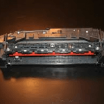 LU4103001, Brother Fuser Assembly Color MFC-9440CN MFC-9450CDN MFC-9840CDW